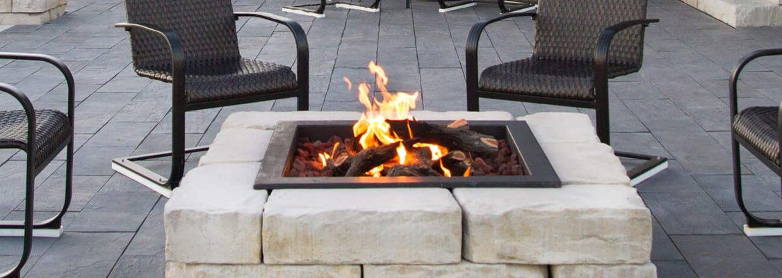 Kodah Fire Pit